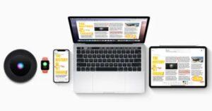 Connect iPhone to Mac via Bluetooth via Continuity