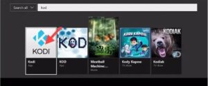 Kodi-on-Xbox-one-or-Xbox-360