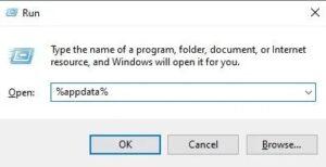 Uninstall Skype on Windows 10