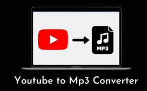 Convert Youtube to Mp3 Format?