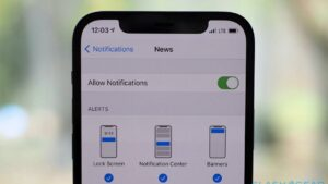 Turn Off Notifications On Android