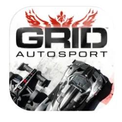 Best Racing Games for iPhone iPad