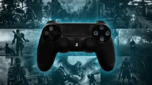 PlayStation Can You Play PS3 Games On PS4