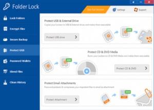 Best Folder Lock Software