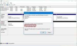 Format Hard Drive Windows