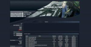 Anime Torrent Sites
