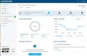 Blockchain.Info-Wallet