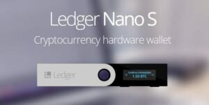 Ledger-Nano-S-Wallet