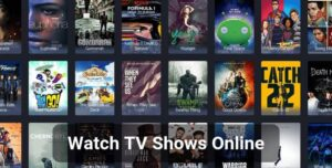 Sites to Watch TV Shows Online Free Streaming