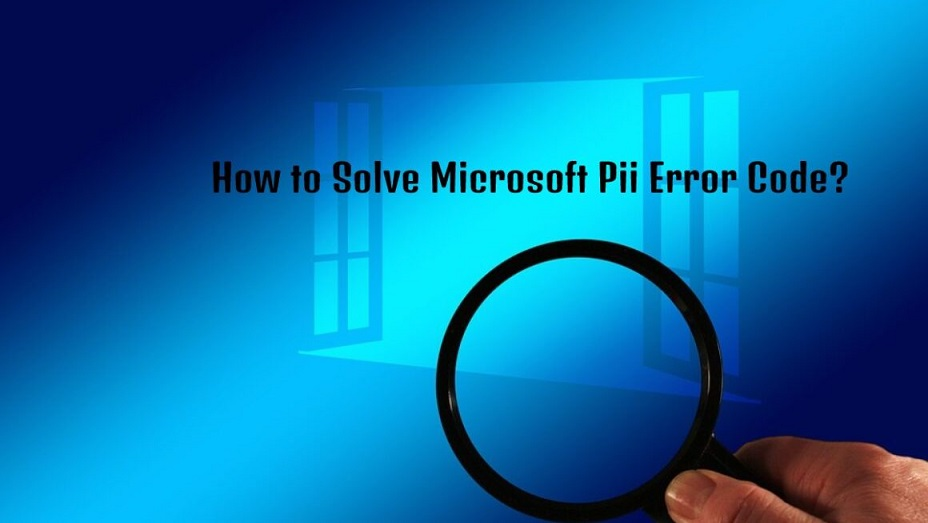 How To Tips For Fixing Error [Pii_email_8fac9ab2d973e77c2bb9] 2021