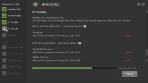 restoro-scan