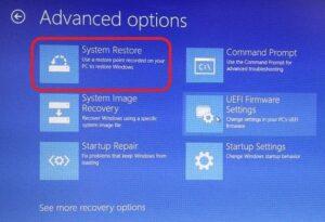 system-restore-under-advanced-options