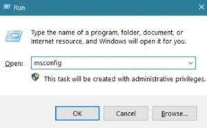 Access the Startup Folder