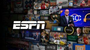 ESPN TV